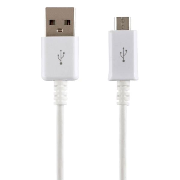 کابل تبدیل USB به Micro USB کی نت پلاس مدل KP-C3000 طول 1.2 متر