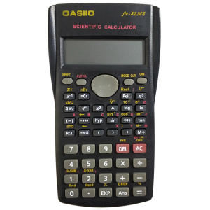 ماشین حساب مهندسی اوسیو مدل fx-82MS