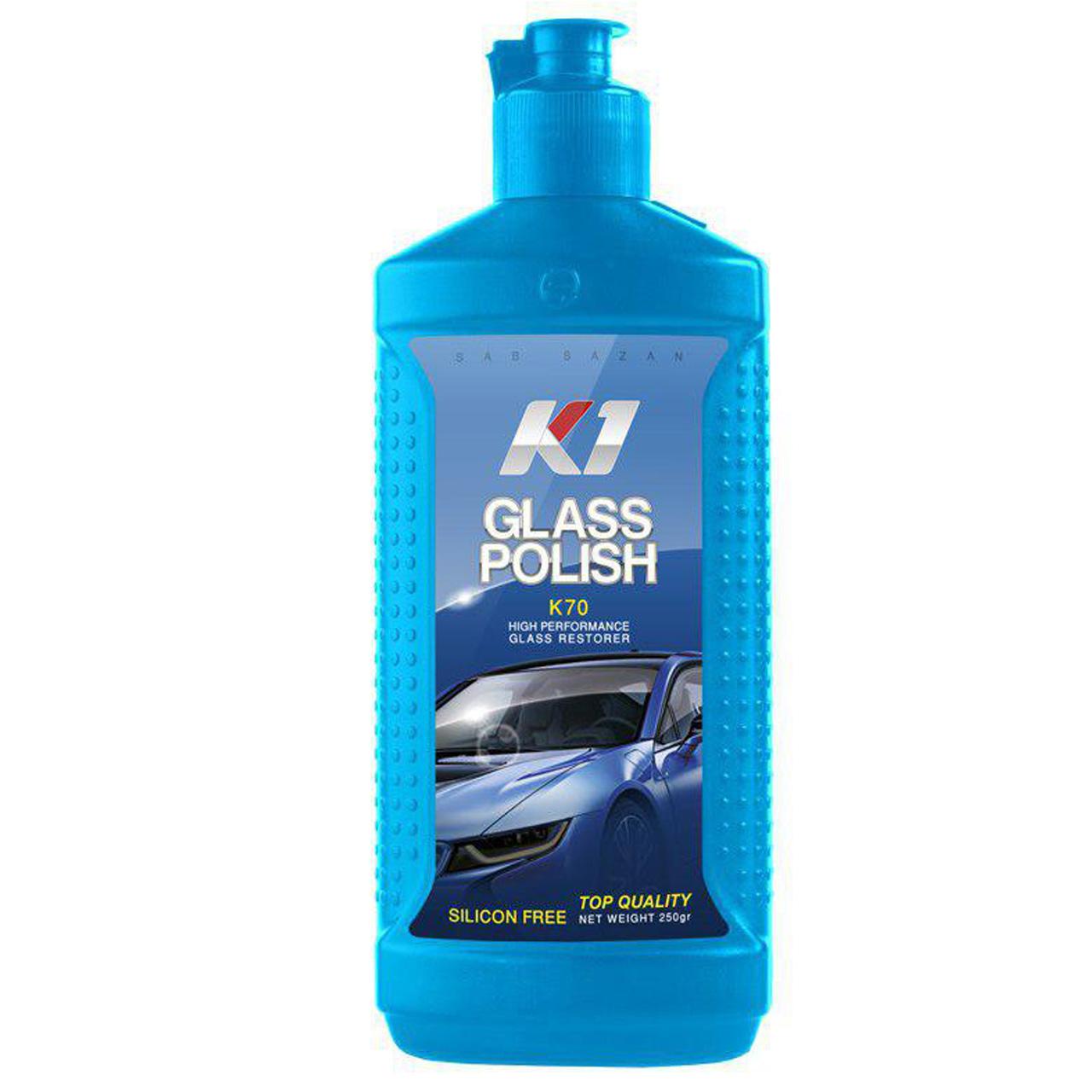 پولیش شیشه کی وان مدل k70