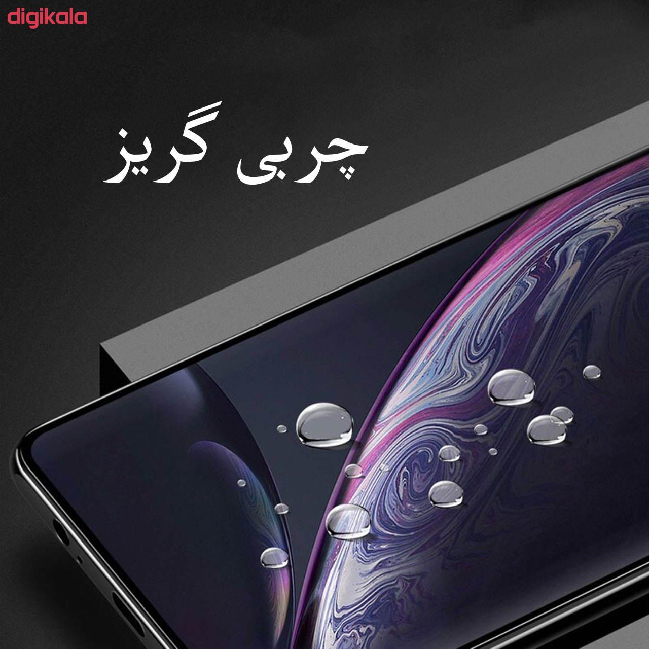 محافظ صفحه نمایش مدل FCG مناسب برای گوشی موبایل سامسونگ Galaxy M20 بسته سه عددی main 1 10