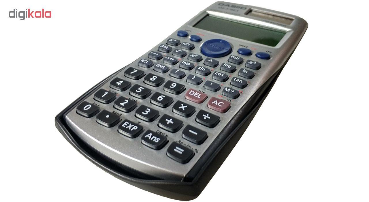 ماشین حساب مهندسی اوسیو مدل OS-570ES main 1 3