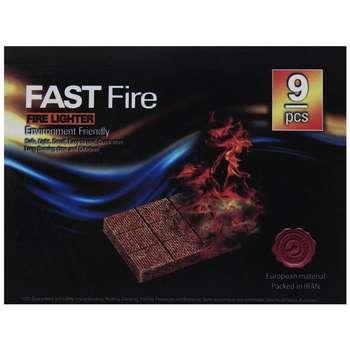 آتشزنه فست فایر مدل F9