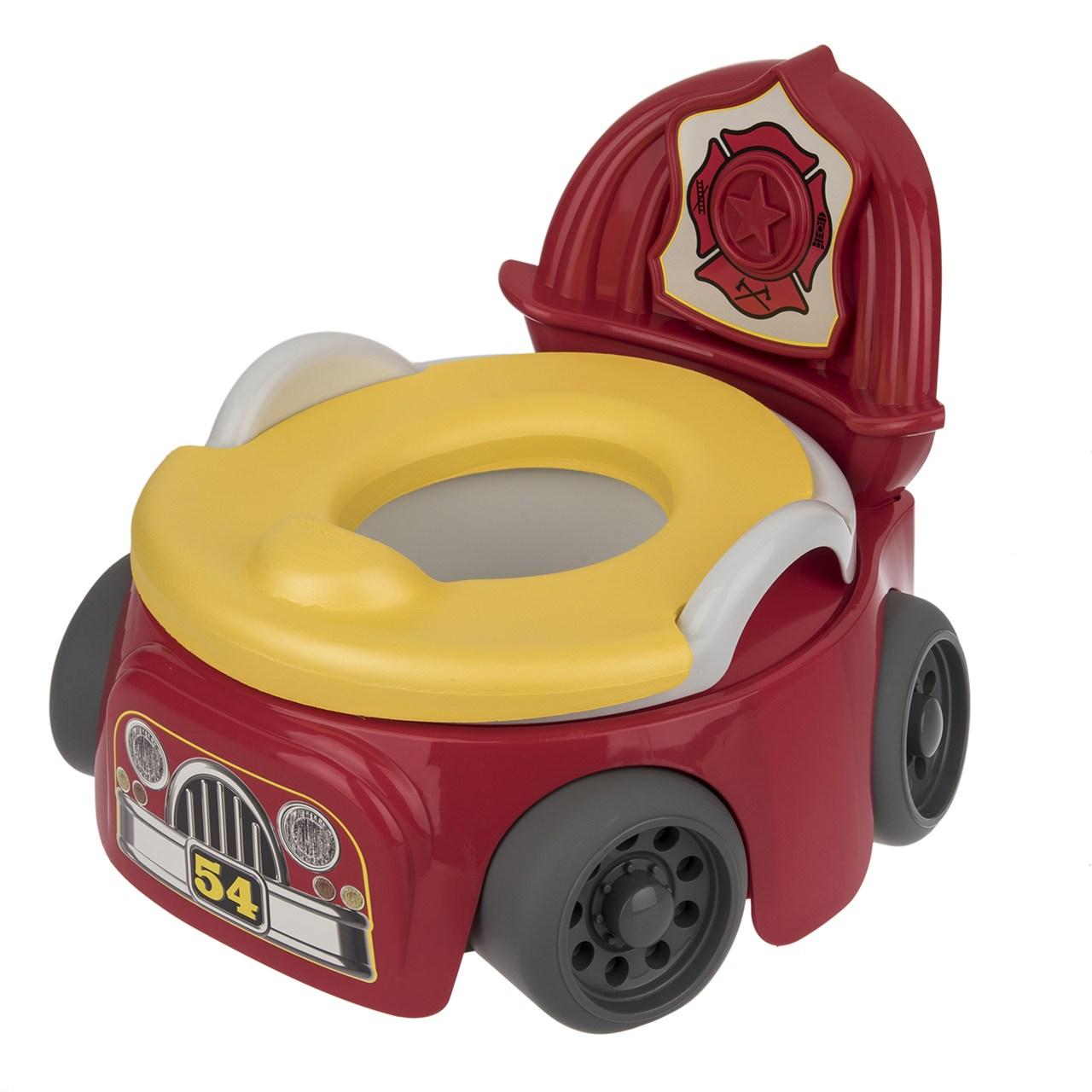 توالت فرنگی دفرست یرز مدل Car