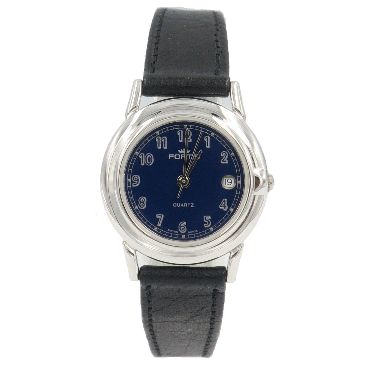 ساعت زنانه برند فورتیس مدل F 5493.23.36