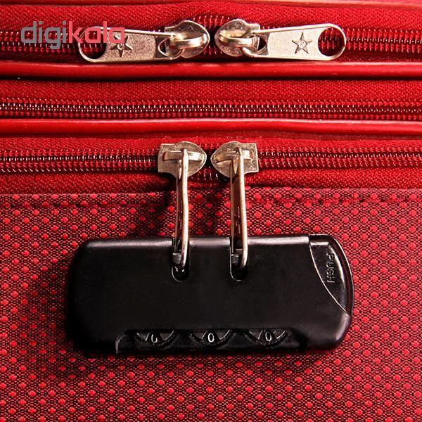مجموعه دو عددی چمدان پرادا مدل 01 main 1 2