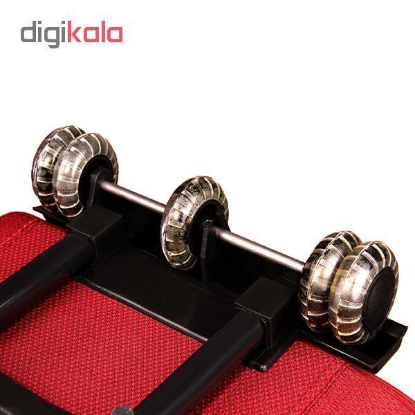 مجموعه دو عددی چمدان پرادا مدل 01 main 1 4