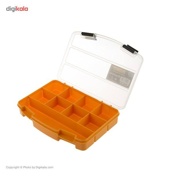 جعبه ابزار 7 اینچی مانو کد ORG 7 main 1 2