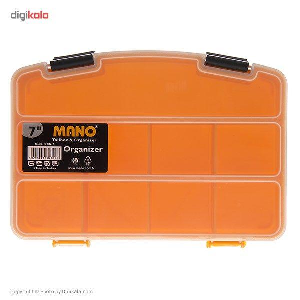 جعبه ابزار 7 اینچی مانو کد ORG 7 main 1 3