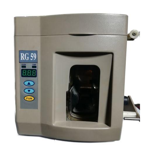 دستگاه تسمه کش اسکناس کی ایکس- زد بی 2
