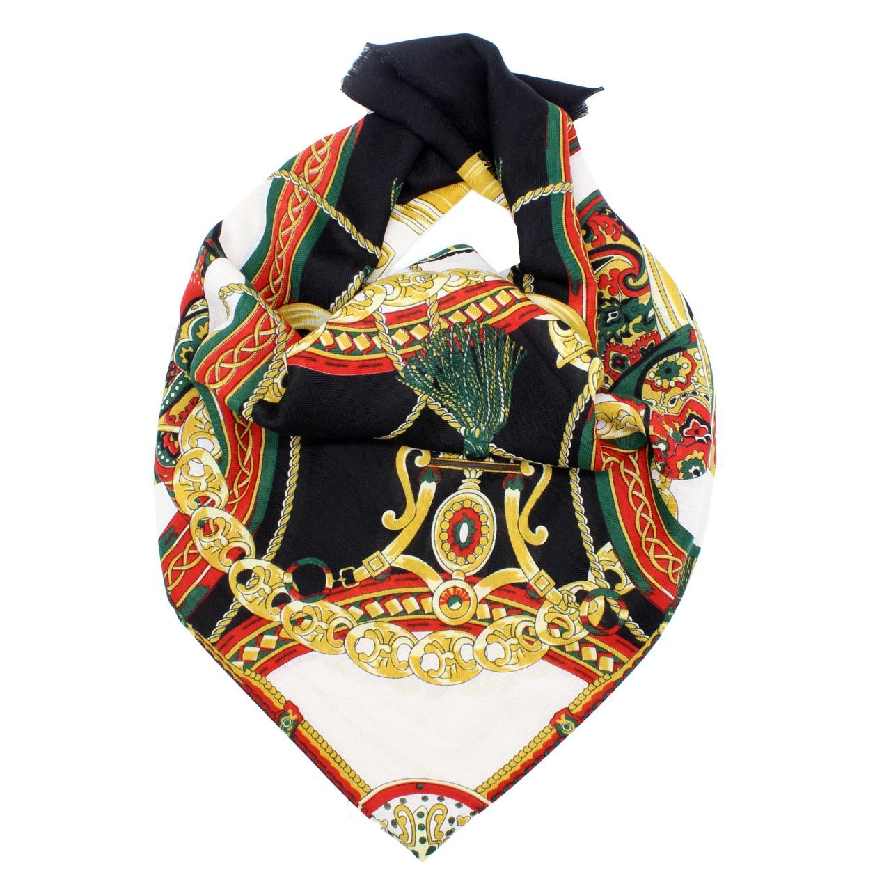 قیمت روسری زنانه مدل A-R012