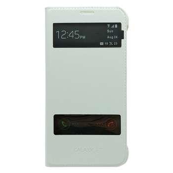 کیف کلاسوری مدل Star Case Flip Cover مناسب برای گوشی موبایل Samsung Galaxy E7