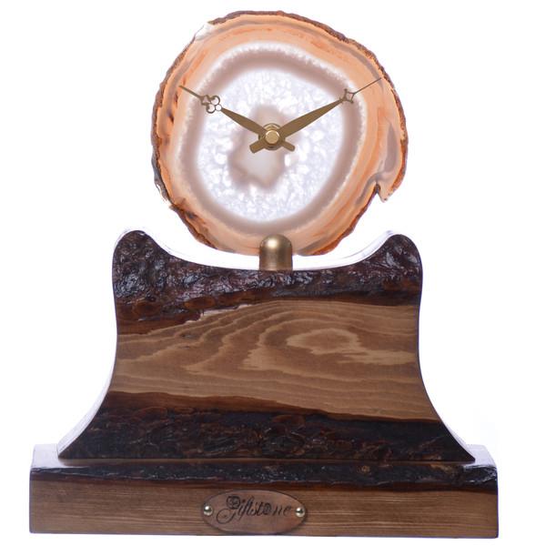 ساعت رومیزی گیفت استون مدل GS fir2027