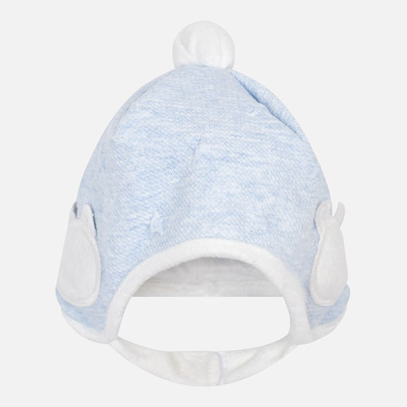 کلاه نوزادی مایورال مدل MY09905-74