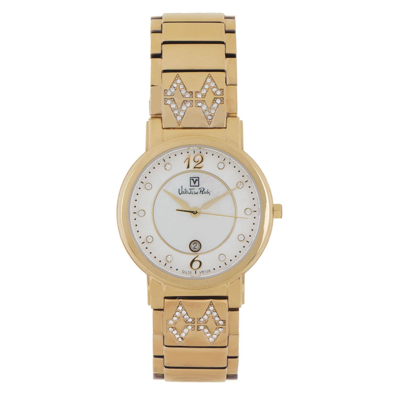 ساعت زنانه برند والنتینو رودی مدل VR109-2255s