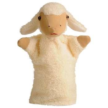 عروسک نمایشی شادی رویان مدل گوسفند