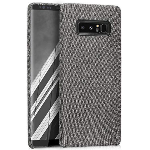 کاور کانواس مدل Hiha مناسب برای گوشی سامسونگ Note8