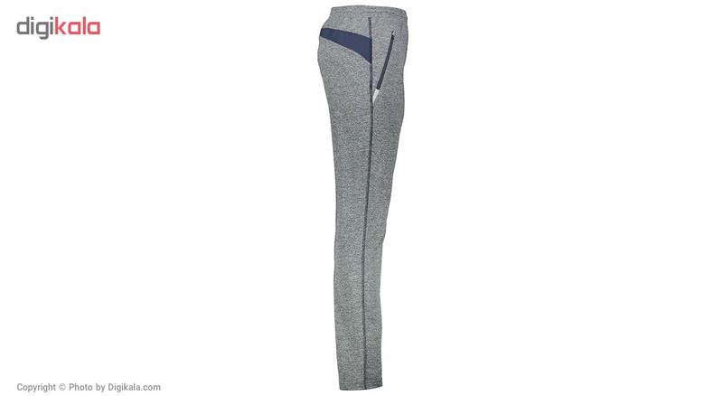 شلوار ورزشی مردانه بیلسی مدل 71E1452-2IP-NAVYMLNJ