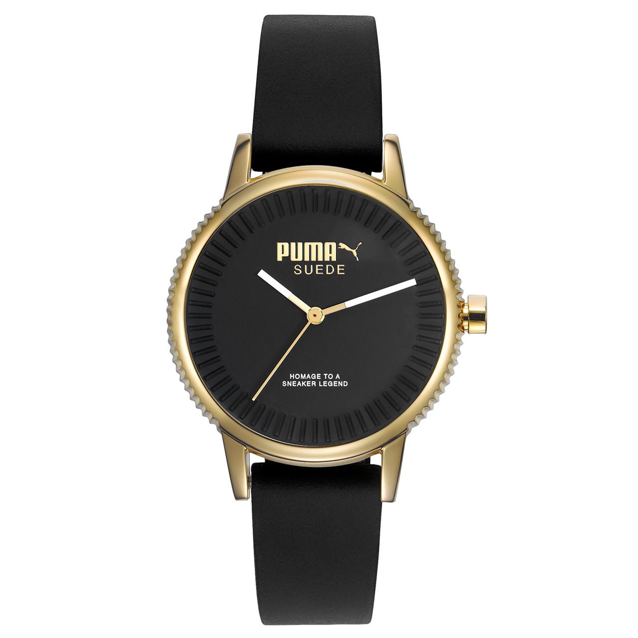 ساعت مچی عقربه ای پوما  مدل pu104252002