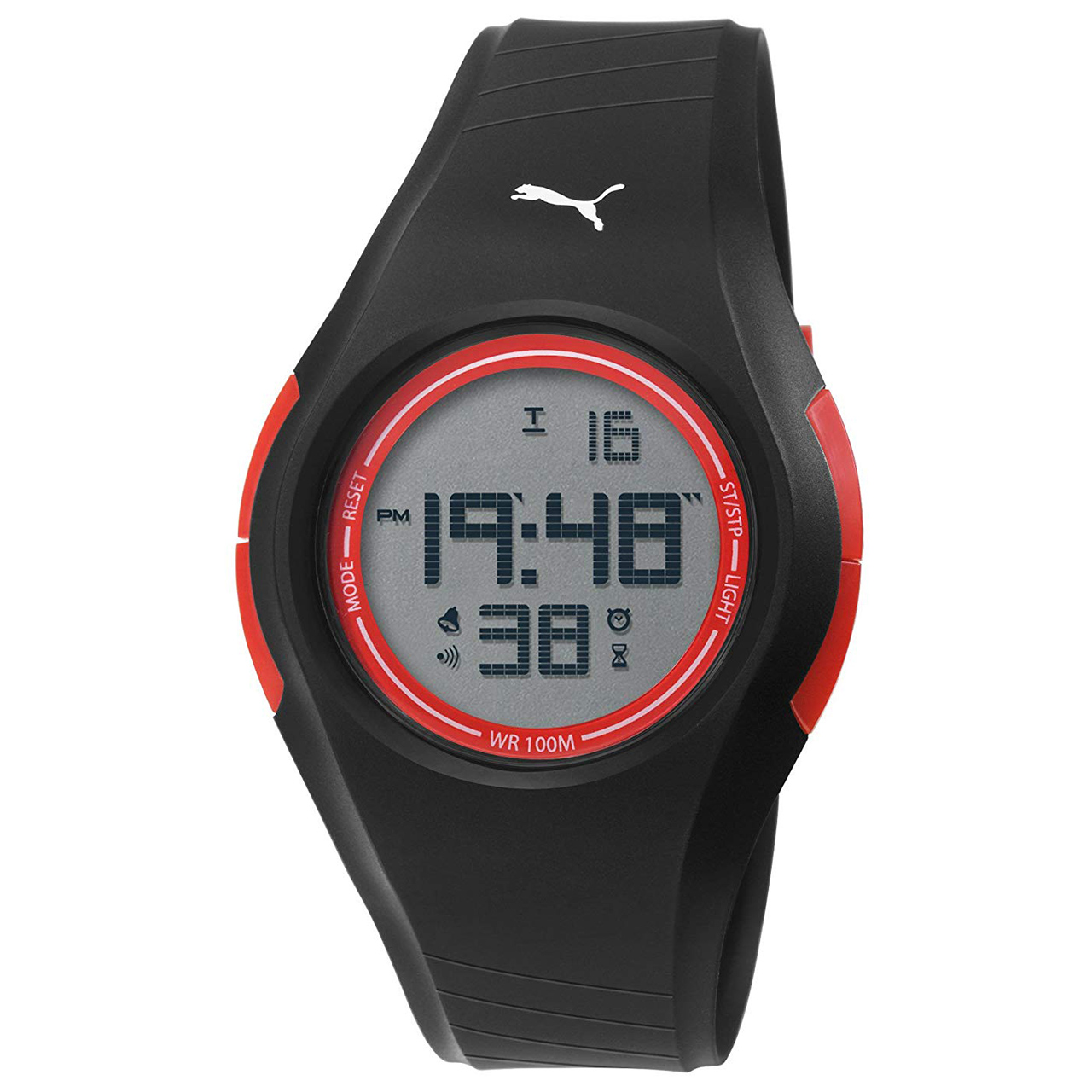ساعت مچی دیجیتالی پوما مدل pu911191007