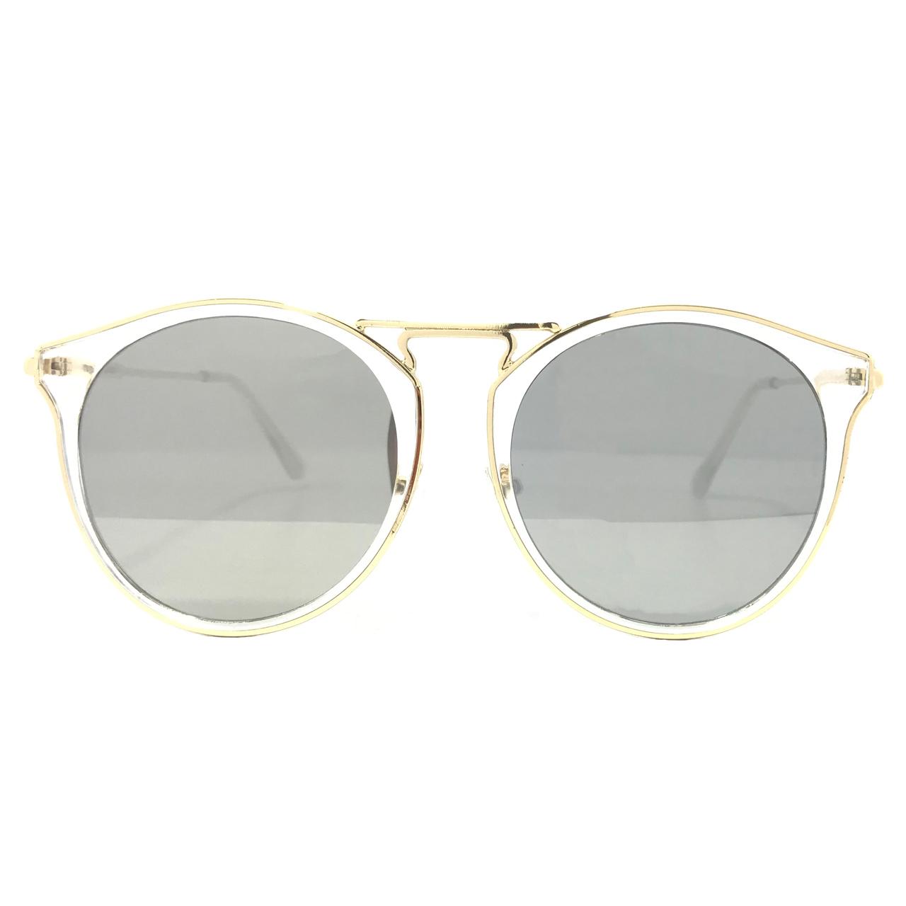 قیمت عینک آفتابی زنانه ریگاتو مدل 3541
