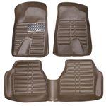 کفپوش سه بعدی خودرو Sport Car مدل P4 مناسب برای پژو 405، پرشیا، سمند و رانا thumb