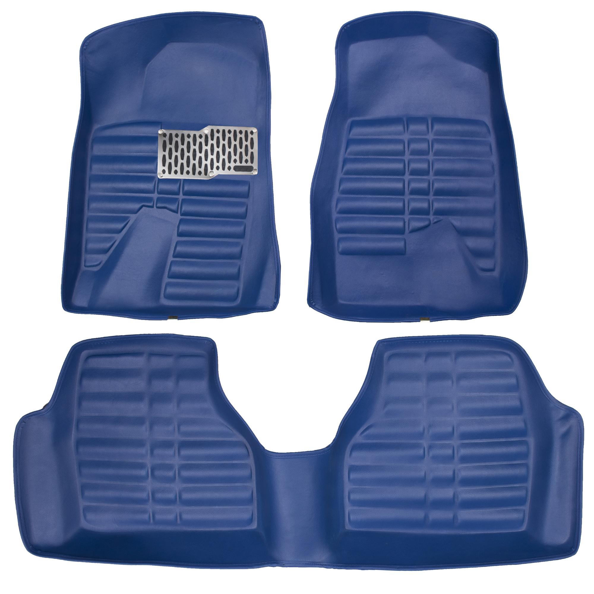 کفپوش سه بعدی خودرو Sport Car مدل P2 مناسب برای پژو 405، پرشیا، سمند و رانا thumb