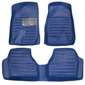 کفپوش سه بعدی خودرو Sport Car مدل P2 مناسب برای پژو 405، پرشیا، سمند و رانا