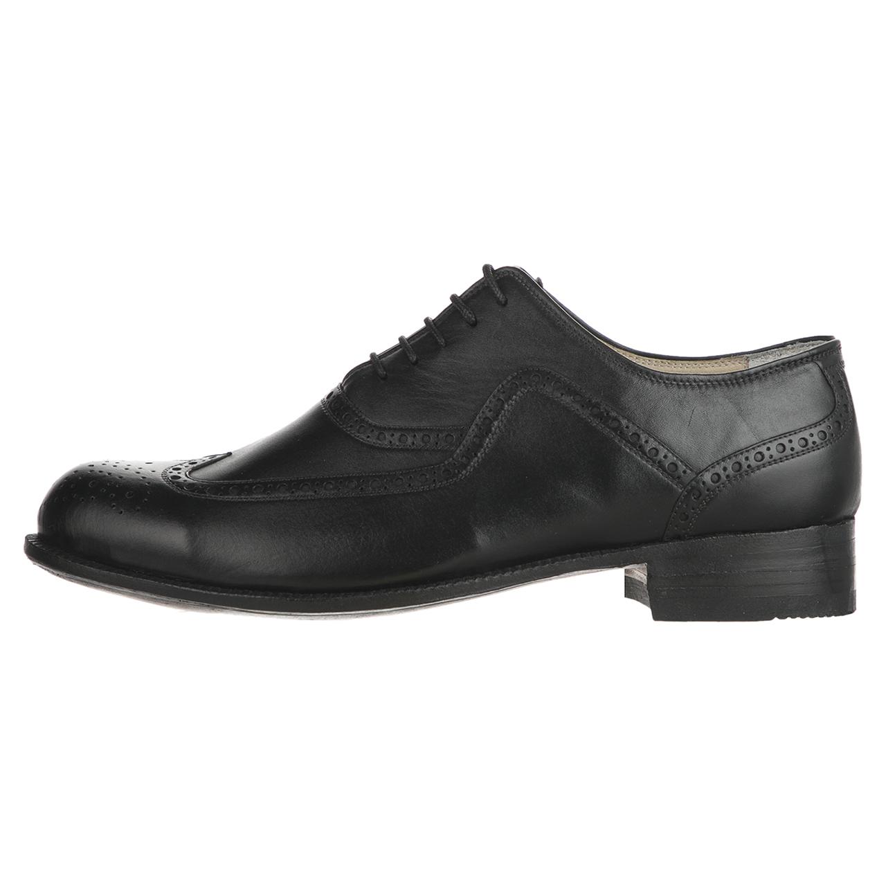 کفش مردانه ایلیار کد 971