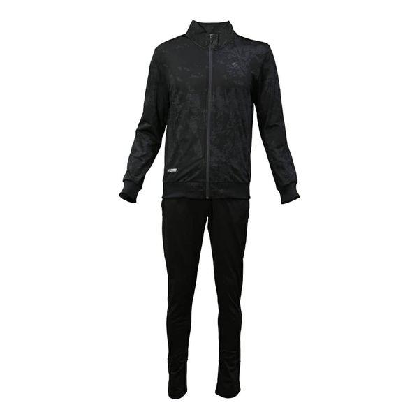 ست گرمکن و شلوار ورزشی مردانه اسپید لایف مدل XA0353