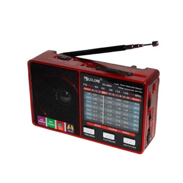 رادیو گولون مدل 8866BT