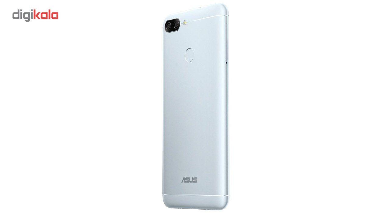 گوشی موبایل ایسوس مدل Zenfone Max Plus ZB570TL دو سیم کارت ظرفیت 32 گیگابایت main 1 2
