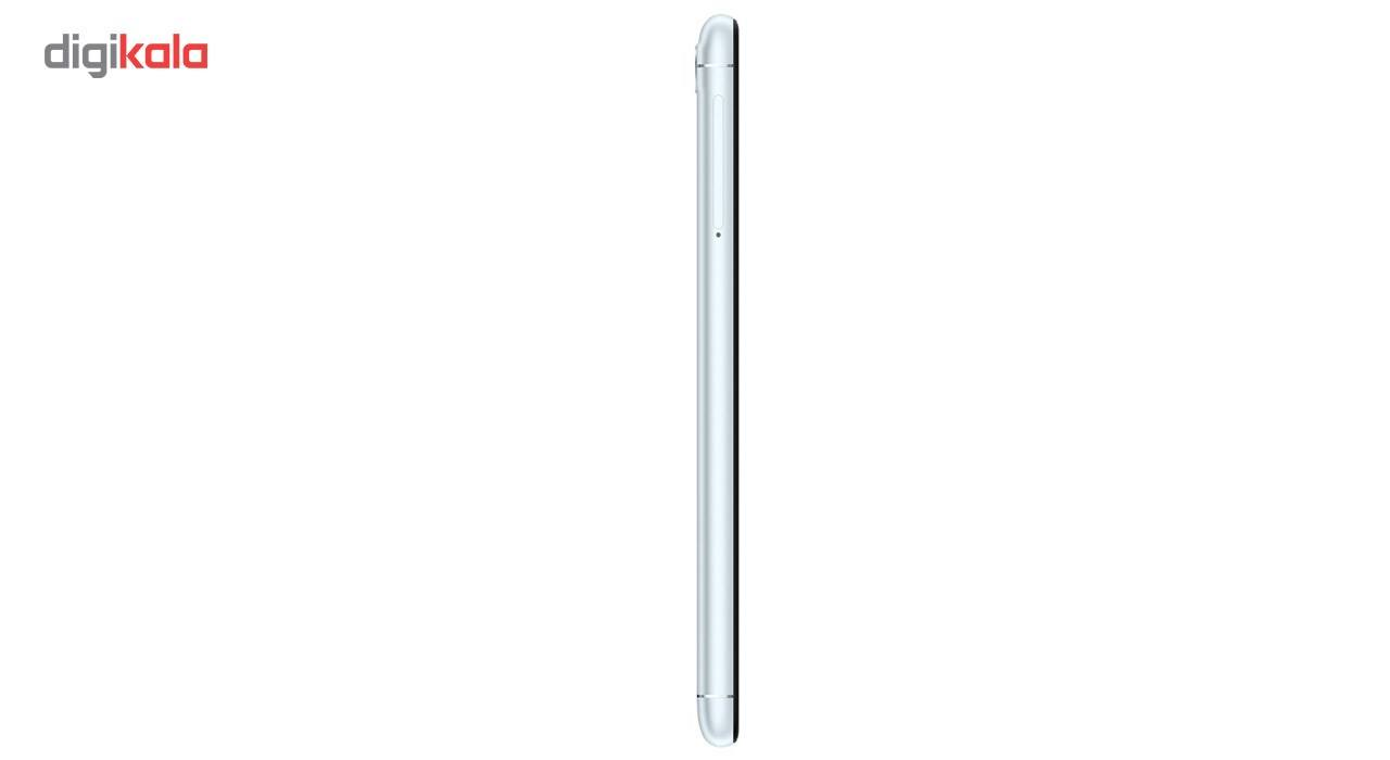 گوشی موبایل ایسوس مدل Zenfone Max Plus ZB570TL دو سیم کارت ظرفیت 32 گیگابایت main 1 3