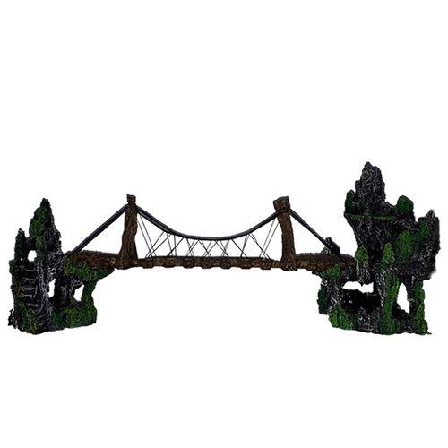 پل تزیینی آکواریوم کد 003