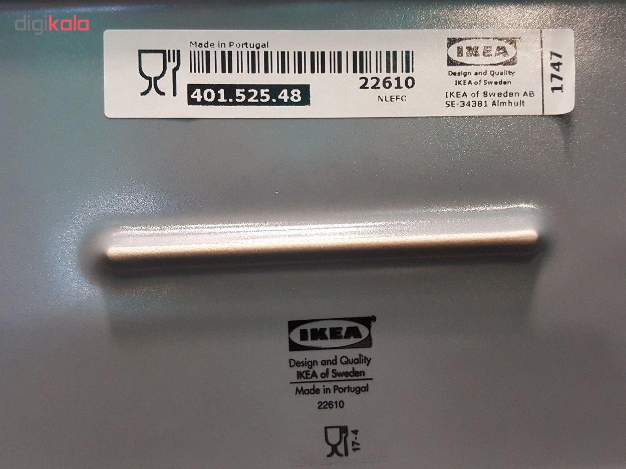 دیس ایکیا مدل Dinera 40152548 main 1 2