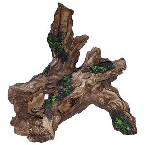تنه درخت تزیینی آکواریوم کد 001