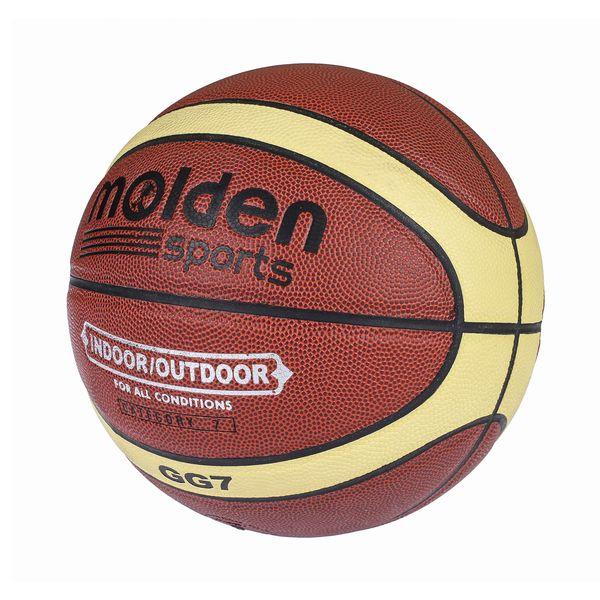 توپ بسکتبال مولدن مدل GG7 سایز 7