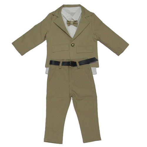 ست لباس پسرانه مدل BC1101