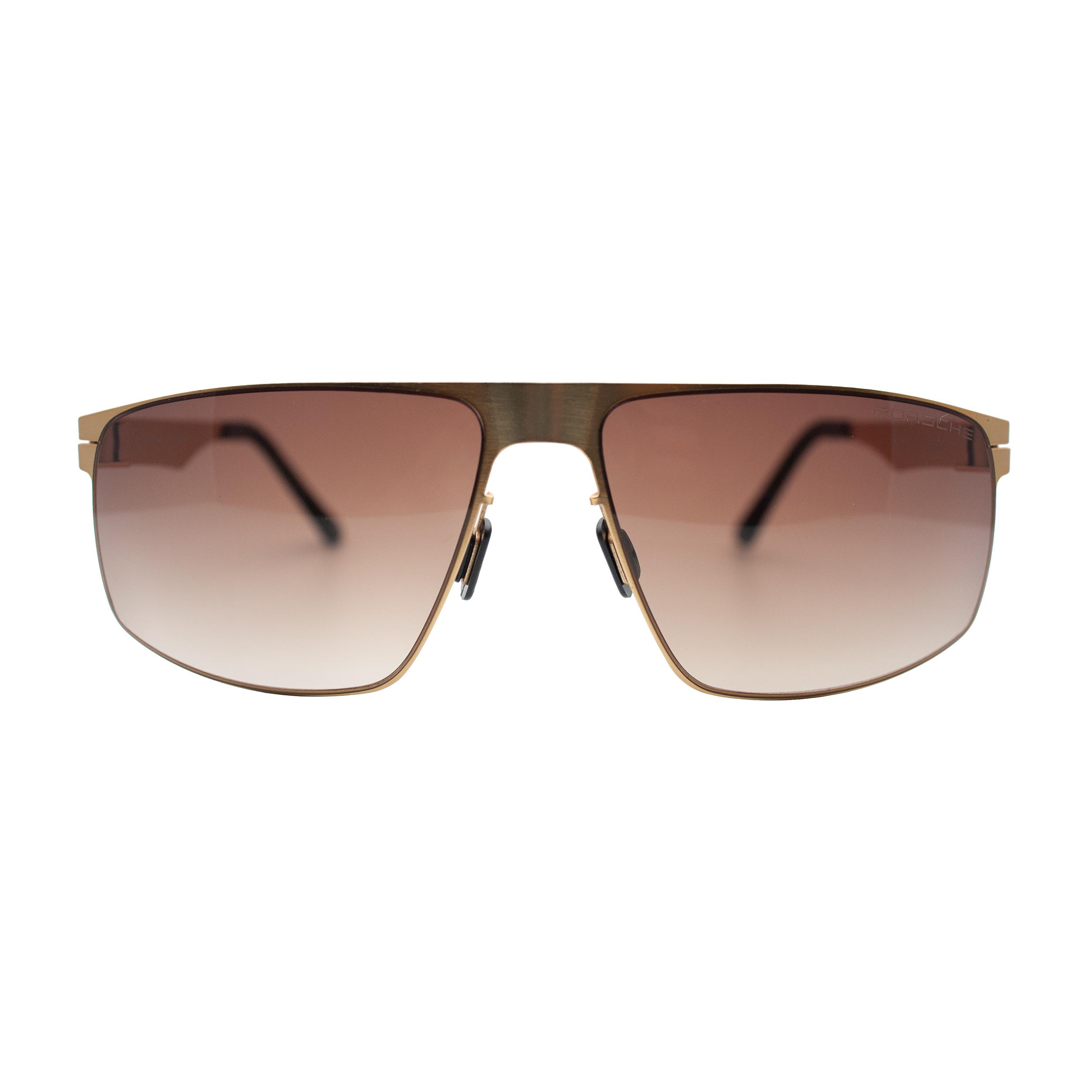 عینک آفتابی پورش دیزاین مدل P8819