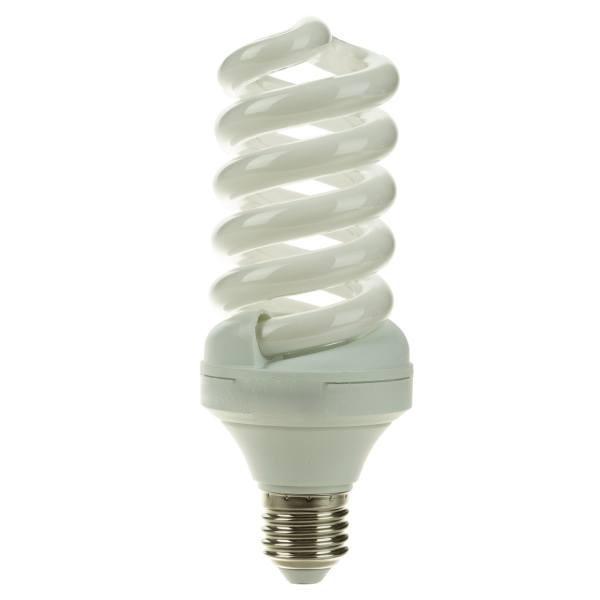 لامپ کم مصرف 32 وات لامپ نور مدل BL پایه E27