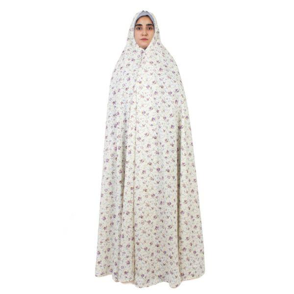 چادر نماز مدل سنتی