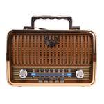 رادیو کیمای مدل MD-1909BT thumb