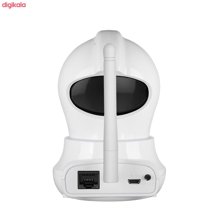 دوربین اتاق کودک سری هوم مدل BABYSH020 main 1 2