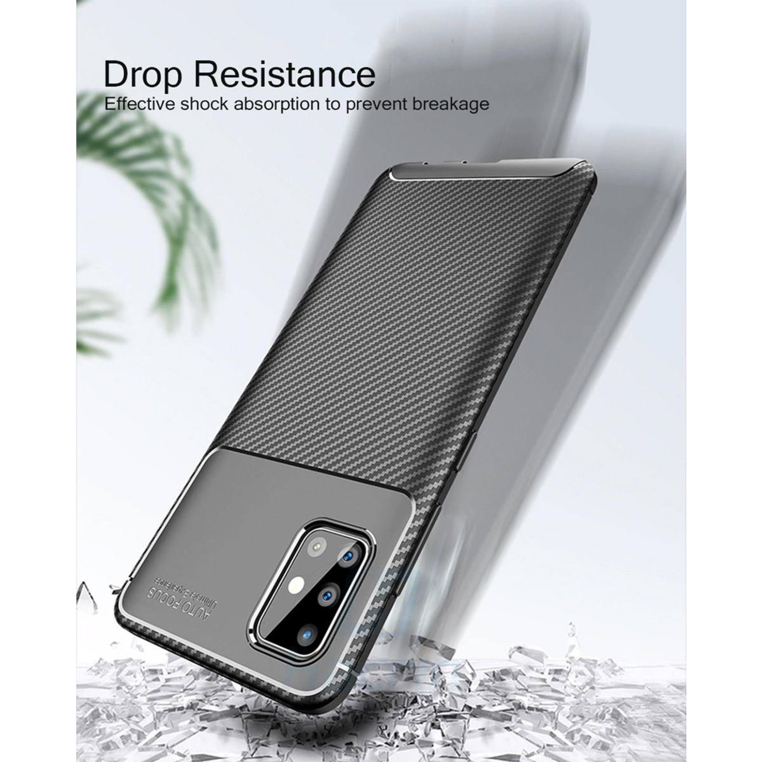 کاور لاین کینگ مدل A21 مناسب برای گوشی موبایل سامسونگ Galaxy A71 thumb 2 9