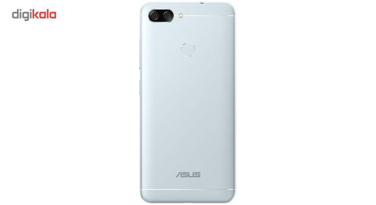 گوشی موبایل ایسوس مدل Zenfone Max Plus ZB570TL دو سیم کارت ظرفیت 32 گیگابایت main 1 7