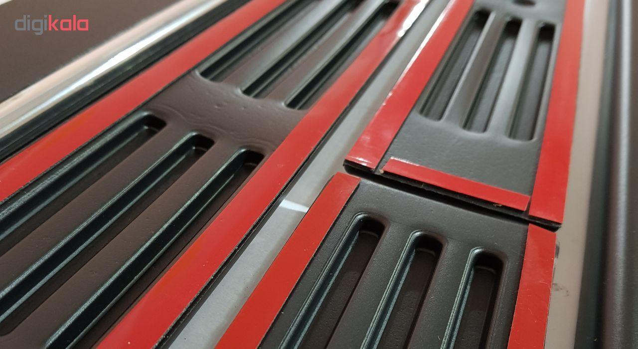 زه کنار درب خودرو مدل ای ام 01 مناسب برای پژو پرشیا main 1 3