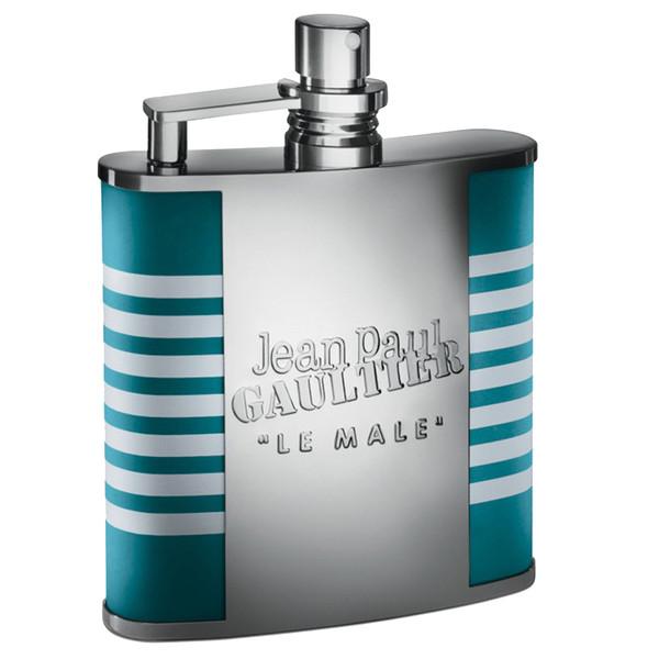 ادو تویلت مردانه ژان پاول مدل Le Male flask حجم 125 میلی لیتر