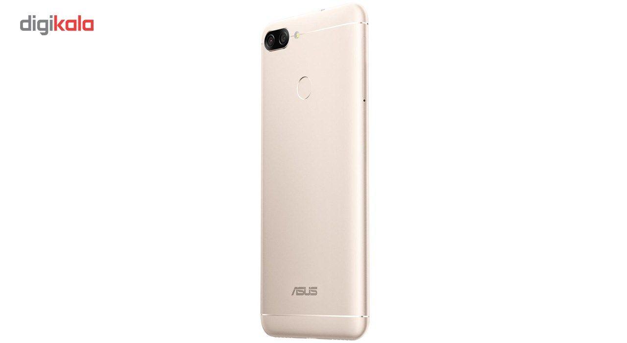 گوشی موبایل ایسوس مدل Zenfone Max Plus ZB570TL دو سیم کارت ظرفیت 32 گیگابایت main 1 9