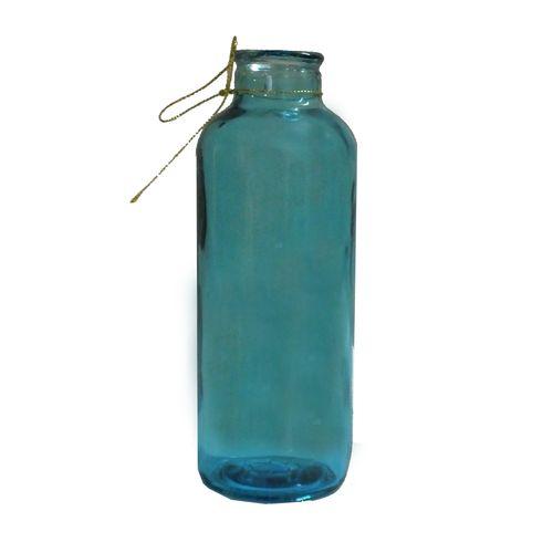 گلدان شیشه ای مدل 1G1-4 رنگی