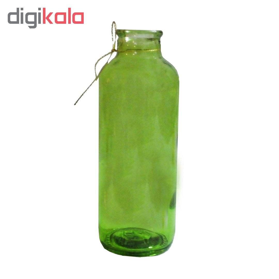 گلدان شیشه ای مدل 1G1-4 main 1 1