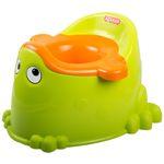 توالت فرنگی کودک آذران مدل قورباغه